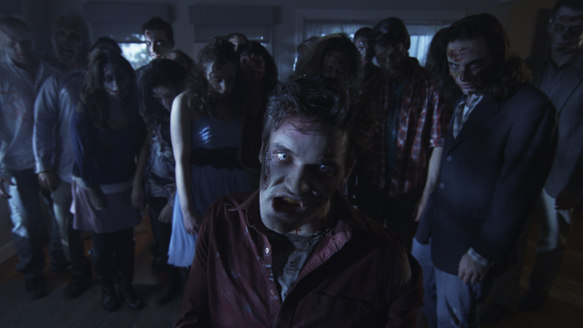 Microsoft Windows 8 / Walking Dead