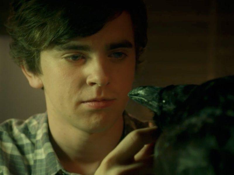 Bates Motel: Season 2 Teases
