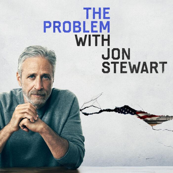 The Problem with Jon Stewart